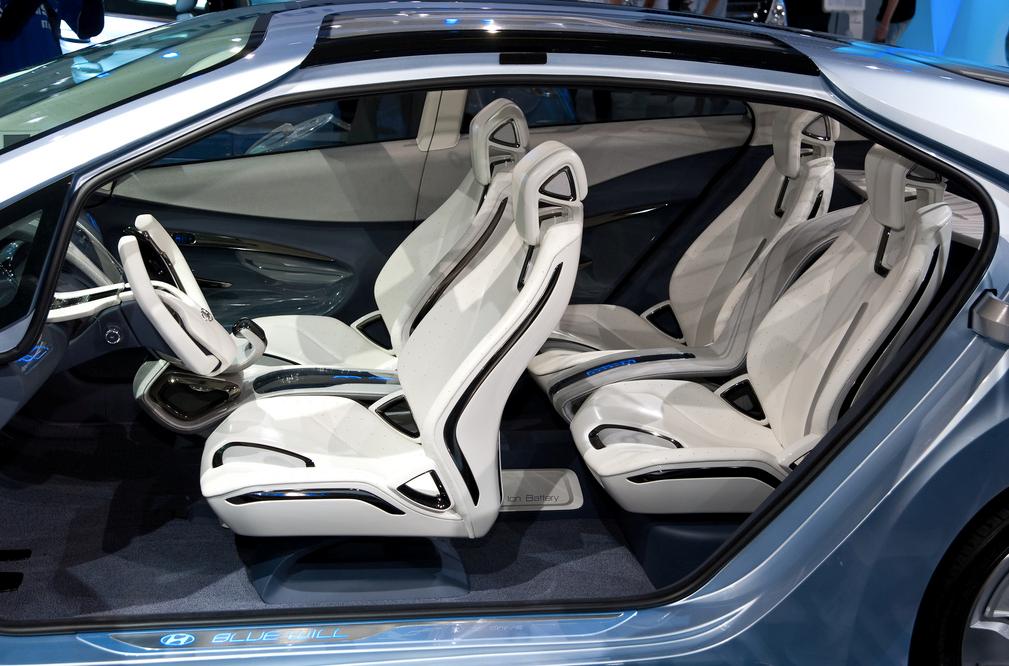Concept Car - Salon Automobile Genève 2014